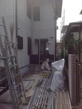 横浜市栄区で外壁塗装リフォーム