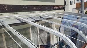 調布市染地 外壁・屋根塗装工事現場立ち合い