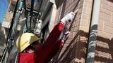 東京町田市防水工事・東京調布市外壁塗装工事着工中