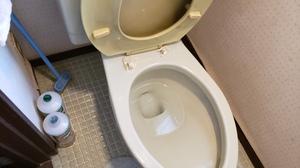 狛江市和泉H様邸 TOTOネオレストEXトイレ交換工事
