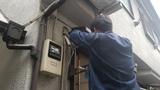 今年はエアコン交換工事が多いです