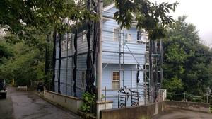 東京都日野市M様邸 外壁塗装完了しました