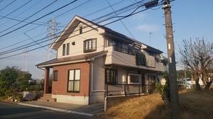 青葉区鴨志田町 M様邸塗装工事完了