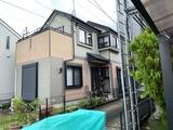 横浜市青葉区市が尾 S様邸 日本ペイントダイヤモンドコート完了です