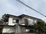 狛江I様邸 外壁塗装及び下屋根上葺き工事完了