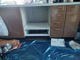 Panasonic ビルトイン食洗器交換工事
