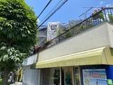 武蔵野市境で日本ペイントダイヤモンドコート始まりました。