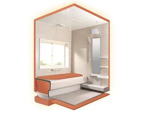 浴室・浴槽まるごと保湿でメリットいっぱい