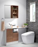 LIXIL サティスGタイプ 一体型トイレ