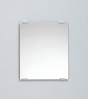 【その他の化粧鏡】 角型(耐食鏡)