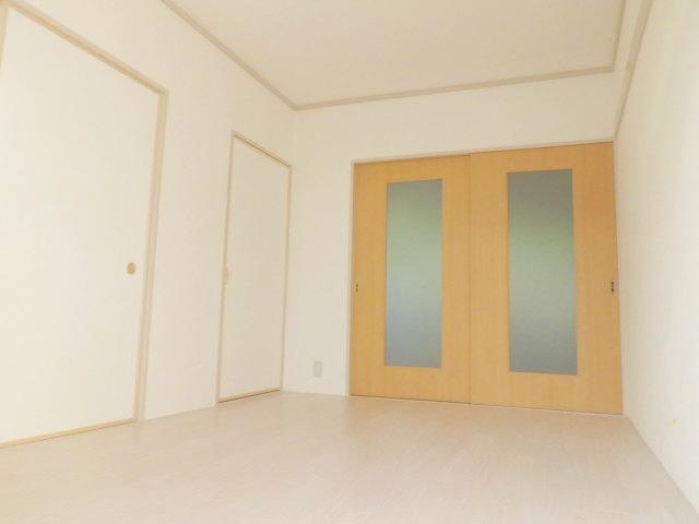 横浜市青葉区Hアパート内装改修工事