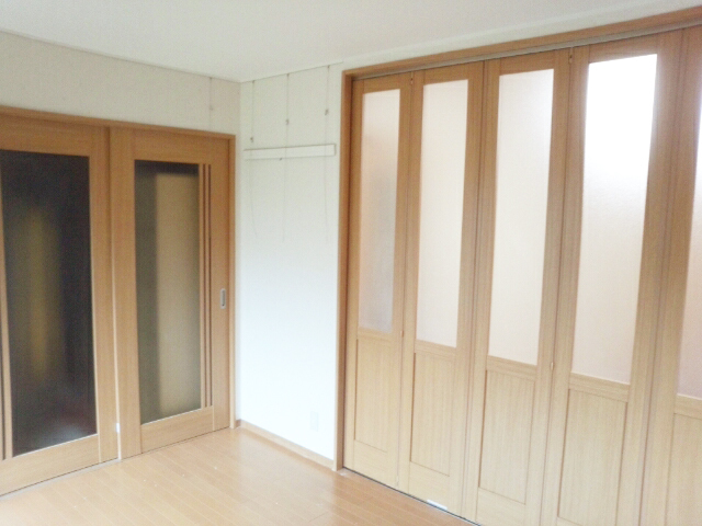 横浜市港北区和室改修